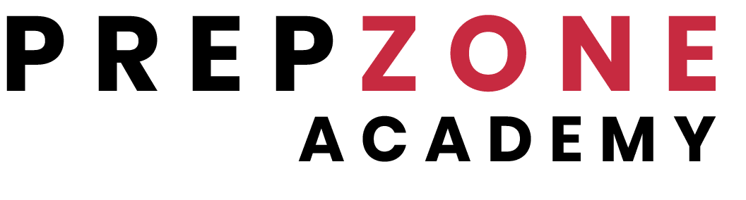 Prep Zone Academy™ - Singapore's Top Test Prep & Admissions