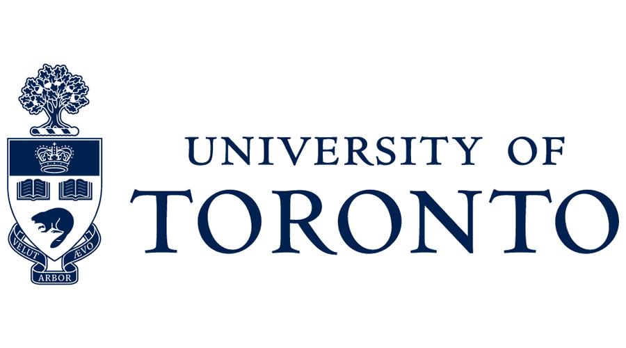 university of toronto vector logo