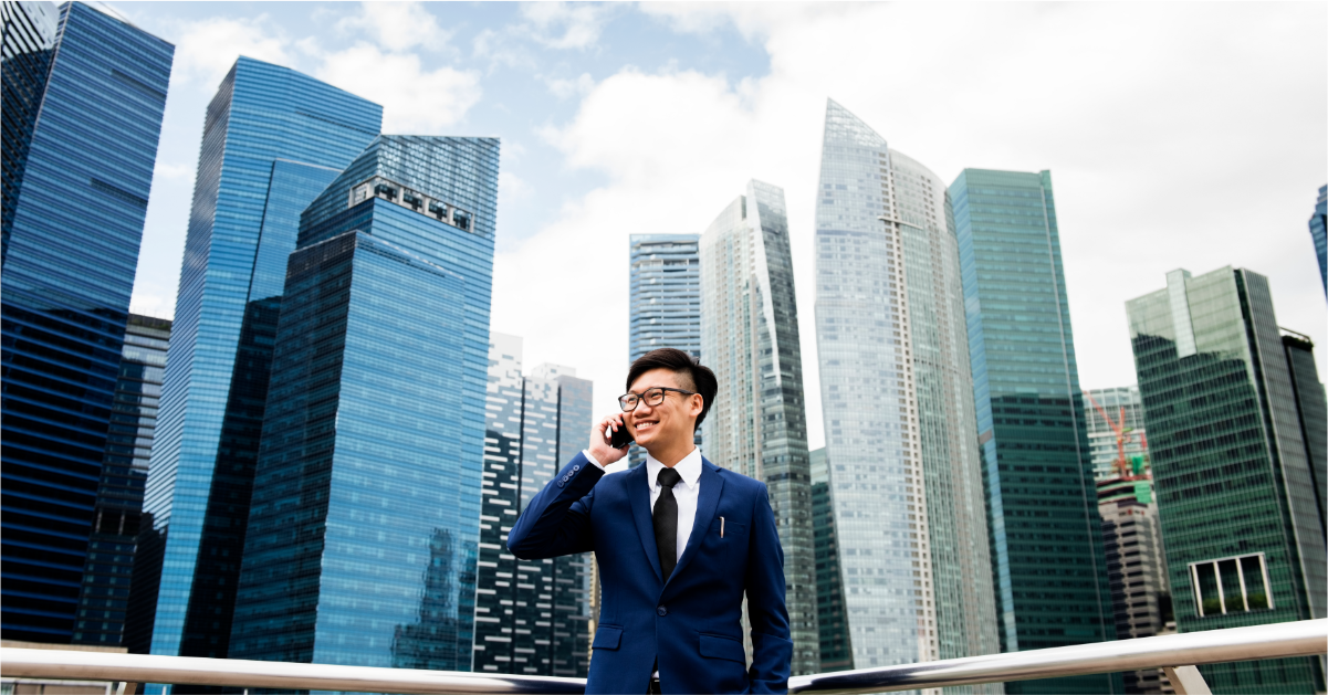 All you need to know about INSEAD's Global EMBA